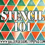 Stencil101Square