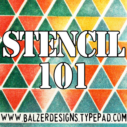 Stencil101Square-500