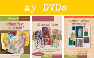 buy my DVDs